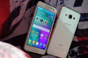 Обзор Samsung galaxy a3, технические характеристики и цены в России
