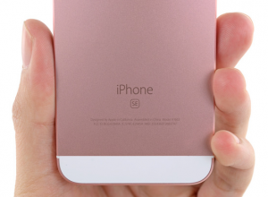 Разборка iPhone SE - как снять аккумулятор (фото инструкция)