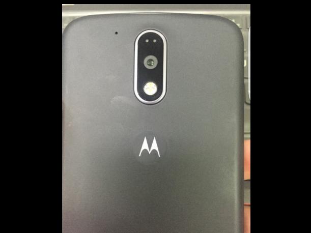 Motorola Moto G4 смартфон