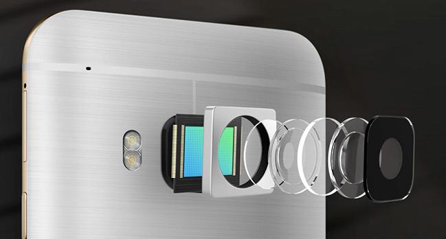 Официально: новый HTC One S9 - весьма интересный смартфон
