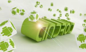 Топ Андройд приложений на середину мая 2016 года