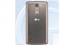Показался новый LG K535 (K11 или K12) - возможные характеристики