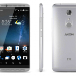 Встречаем недорогого китайца ZTE Axon 7 с мощными характеристиками