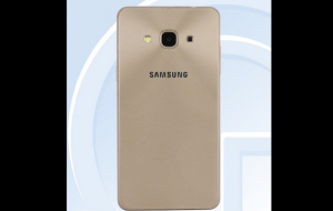 Будущий Samsung Galaxy J3 (2017) был сертифицирован в Китае