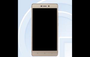 Скоро на рынок попадет новый Xiaomi Redmi 3A
