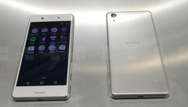 Цены и даты дебюта нового Sony Xperia X и XA