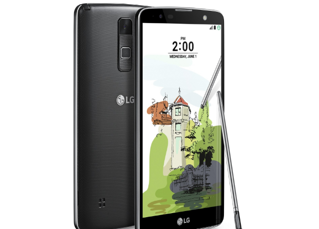 Официально: LG Stylus 2 Plus - характеристики и цена