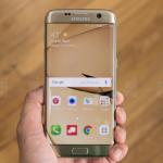 До июня этого года, Samsung продаст 25 миллионов Galaxy S7