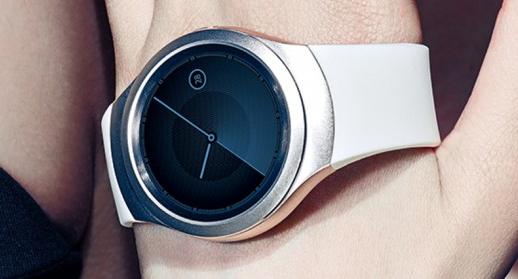 Новые смарт часы от Samsung будут работать на системе Tizen