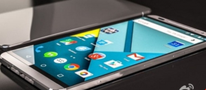Всплыли характеристики будущего HTC Nexus M1