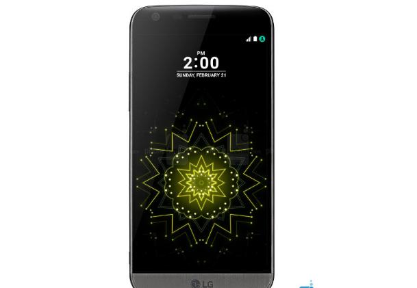 В этом году, LG G5 возможно продадутся в половину меньше чем ожидалось