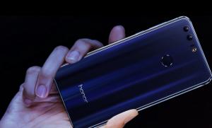 Honor 8 - теперь официальные характеристики смартфона