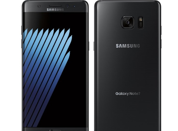 Samsung Galaxy Note новый