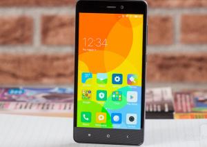 Тех характеристики и обзор Xiaomi Redmi 3S - мощный китаец