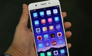 Обзор нового смартфона Oppo F1s - уже на рынке