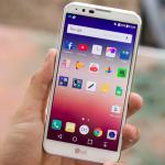 Новый LG X Mach - интересный смартфон по интересной цене