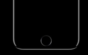 """Кнопка """"Домой"""" на новом iPhone 7 не работает если пользователь в перчатках"""