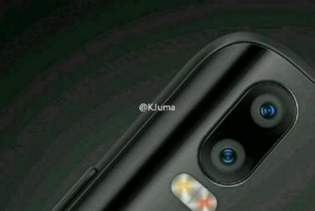 Характеристики и двонай камера Xiaomi Mi 5 - подтвердились