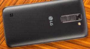 Что такое LG K7 - описание и характеристики бюджетного смартфона