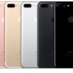 Какая разница в iPhone 7 Jet Black и просто Black