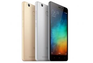 Что такое Xiaomi Redmi 3S Plus? Характеристики и описание бюджетного смартфона