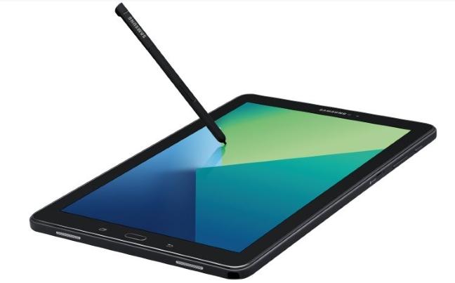 Началась продажа Samsung Galaxy Tab A 10.1 в США