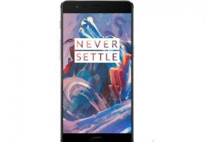 OnePlus 3Т официально дебютирует 14 ноября