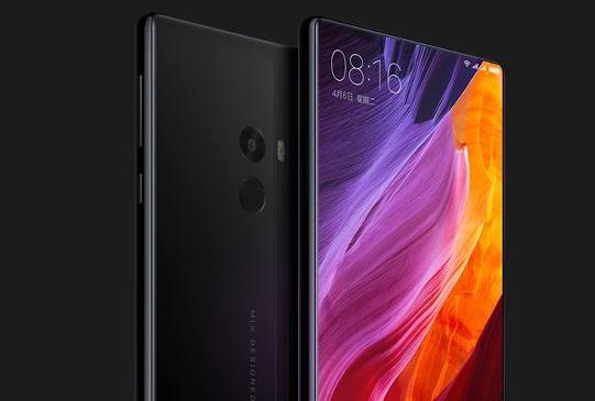 Что такое Xiaomi Mi MIX - описание и характеристики