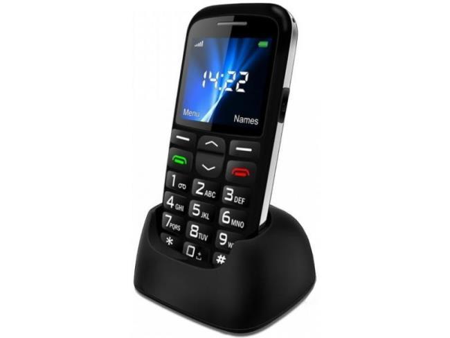 Обзор телефонов для пожилых