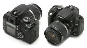 фотоаппараты Canon характеристики