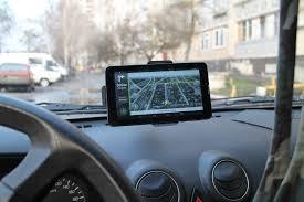 Как выбрать GPS навигатор