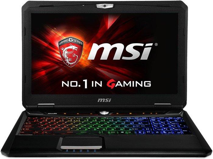 игровой MSI GT60