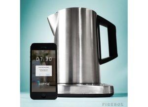 электрический чайник iKettle