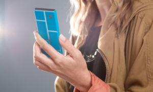 Motorola Ara фото