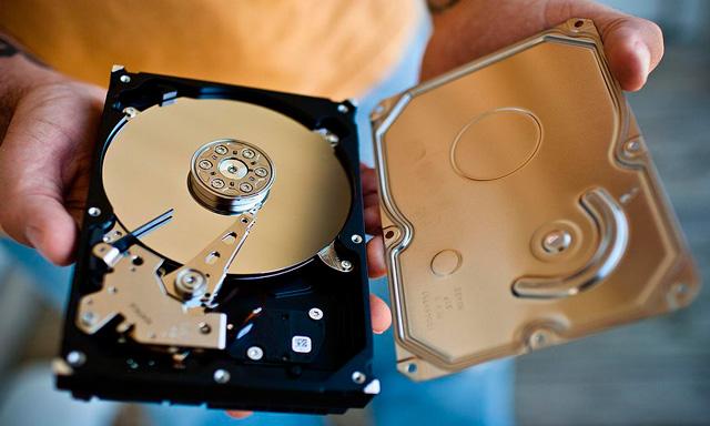 путь к созданию атомарных систем хранения информации