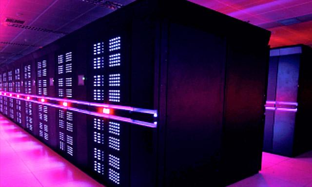Суперкомпьютер Титан