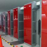 Суперкомпьютер из Японии
