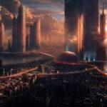 Город будущего 1