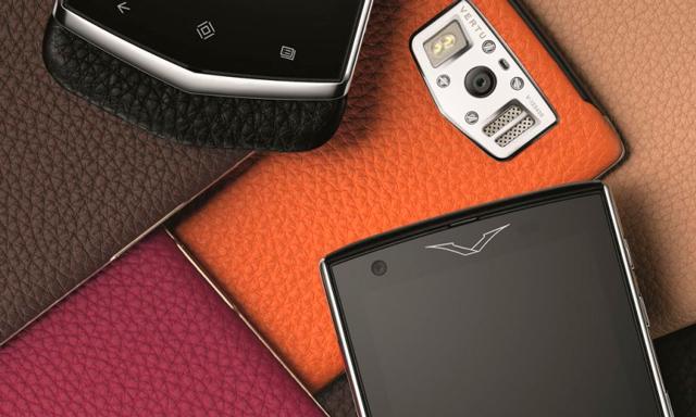 Андроид - смартфон