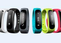 браслет Huawei TalkBand B1