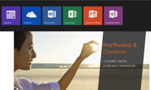 Office Online от Microsoft