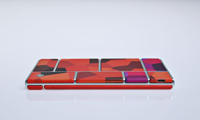 смартфон Project Ara