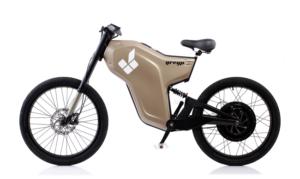 Greyp G-12 велосипед