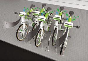 Велосипеды с фильтрацией воздуха