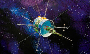 ISEE-3 Reboot Project фото 1