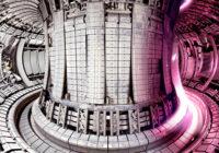 термоядерный реактор JET фото