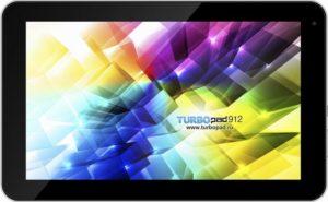 3G-планшет TurboPad 912 фото