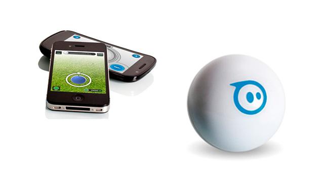 Sphero Robotic Ball фото