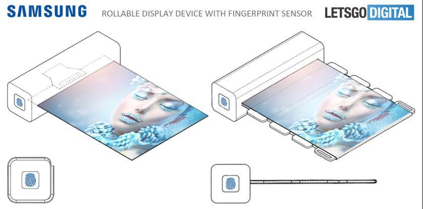 патент на планшет