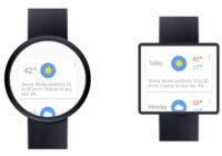 умные часы google